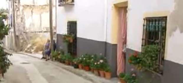 El pueblo más envejecido de España