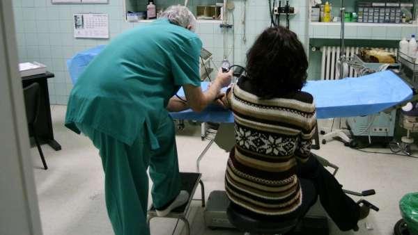 ¿Doctor, quién me da ahora la baja médica y por cuánto tiempo?