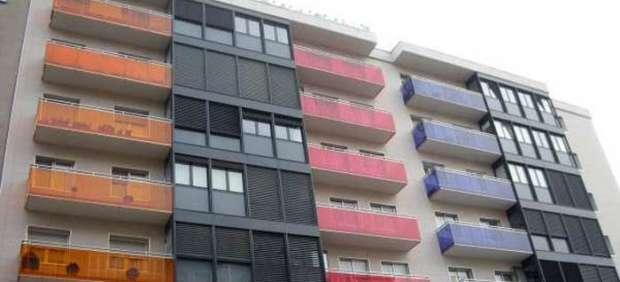 Villaverde es el distrito con las viviendas m s baratas de for Viviendas baratas en madrid