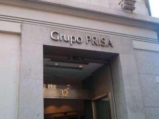 Sede del Grupo Pisa