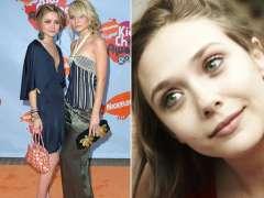 Las hermanas Olsen