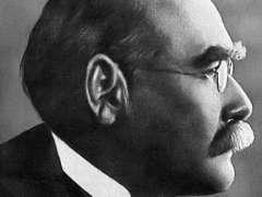 Rudyard Kipling: 150 a�os despu�s de su nacimiento