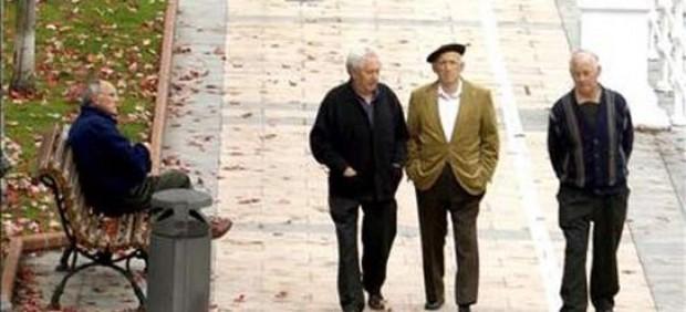 El pago de la vivienda se lleva más del 62% de la pensión media de los jubilados españoles