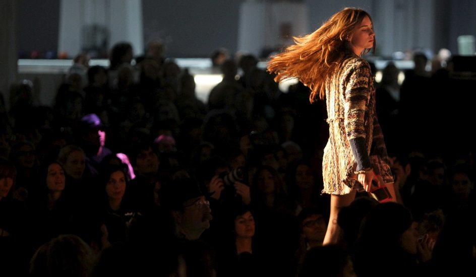 Moda en Barcelona