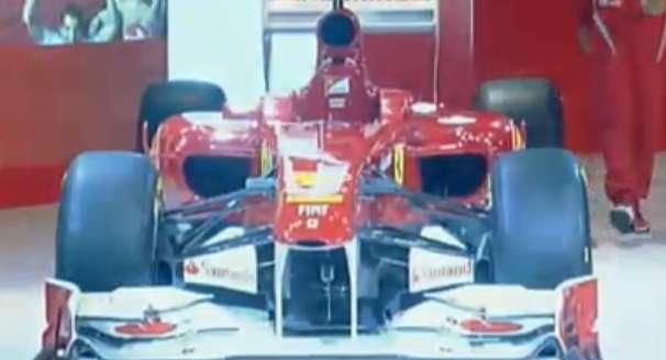 Nuevo Ferrari
