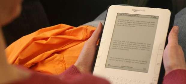 Amazon inicia conversaciones para lanzar un servicio de alquiler de libros electrónicos
