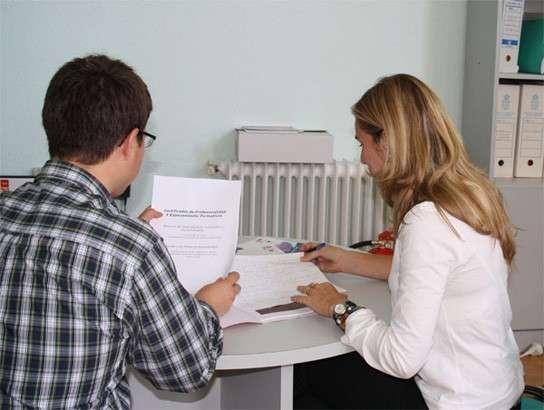 Crean la primera bolsa de trabajo online para agentes - Agente comercial colegiado ...