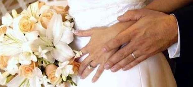 Las parejas esperan hasta ocho meses para casarse por lo civil en la ciudad de madrid - Tramites para casarse por lo civil ...