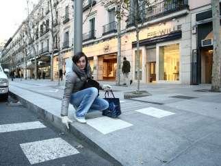 Barrio de salamanca ltimas noticias de barrio de - Joyeria calle serrano ...