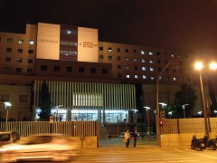 Hospital Doctor Peset