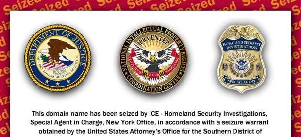 El foro de enlaces 'exvagos.es', bloqueado por Estados Unidos