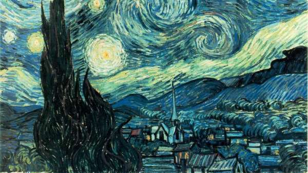'Noche estrellada'
