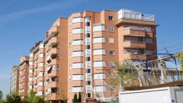 Cinco tipos de hipoteca para segunda residencia for Tasacion de pisos en madrid