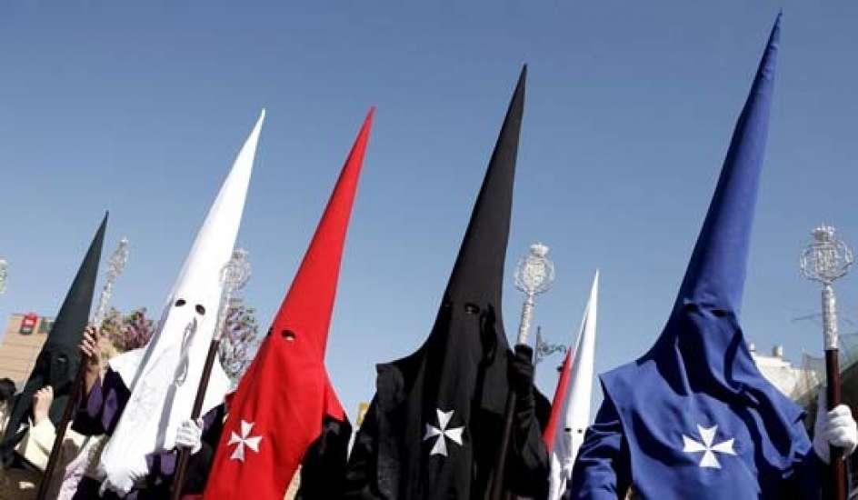 """Prohíben una """"procesión atea"""" y una campaña p"""