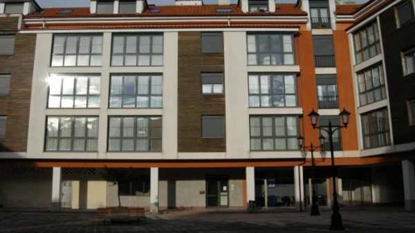 La obra social de la caixa ofrece pisos a 150 euros for La caixa pisos embargados