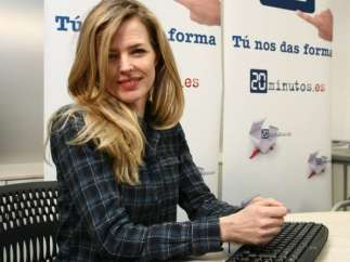 Cristina Rosenvinge