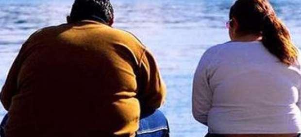 Notable aumento de la obesidad mundial
