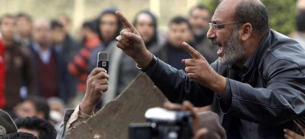 Egipto se prepara para las masivas protestas del Día D (de la despedida)
