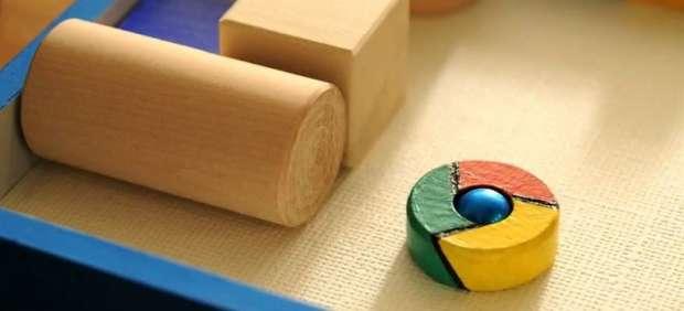 """Google lanza una versión de Chrome """"un 66% más rápida"""""""