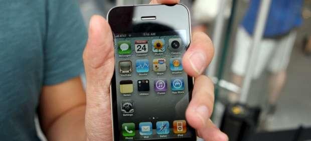La policía dice que la historia del iPhone 5 perdido no es cierta