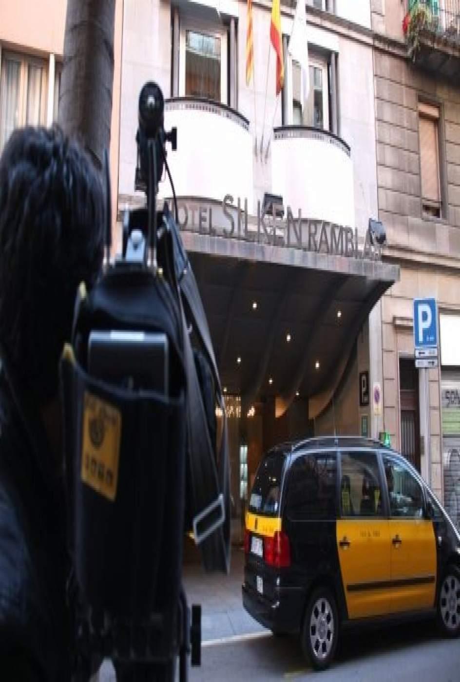 El ayuntamiento de barcelona levanta la prohibici n de for Hoteles en el centro de barcelona