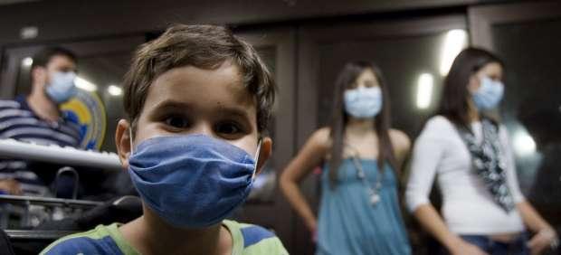 Ni�os de doce pa�ses vacunados contra la gripe A registran casos de narcolepsia, seg�n la OMS