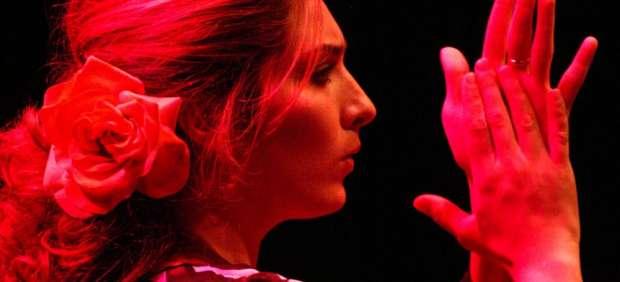 Flamenco con requiebros british