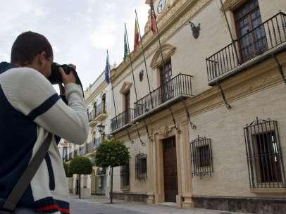 Ayuntamiento de Ayamonte
