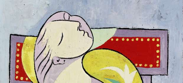 Subastan La lectura de Picasso en Londres por más de 29, 7 millones de euros