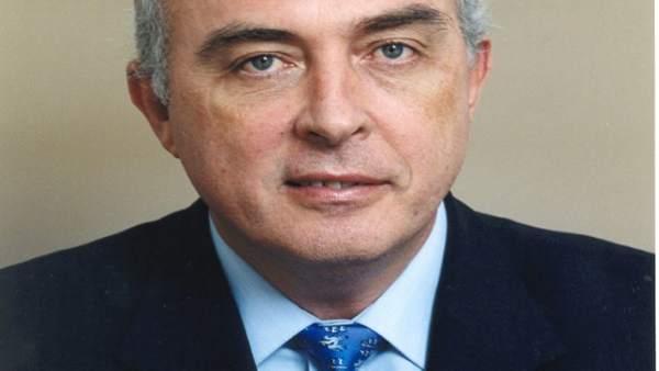Javier Uceda, presidente de la Cruma