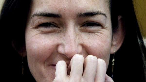 Ángeles González -Sinde