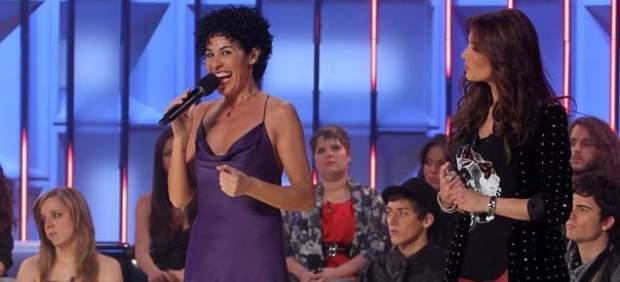 Nina protagoniza el musical 'Casi Normales', que llegará a España en septiembre