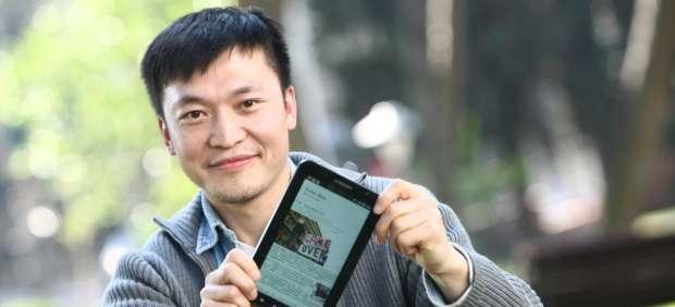 """Isaac Mao: """"Las redes sociales son el arma definitiva para acabar con la censura"""""""