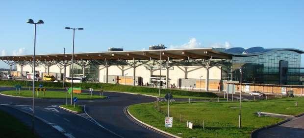 Aeropuerto de Cork, Irlanda