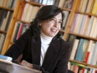 Inés Fernández Ordoñez