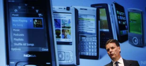 Nokia y Microsoft se alían para luchar contra el iPhone y Android