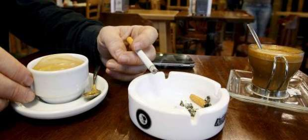 Hostelería y tabaco