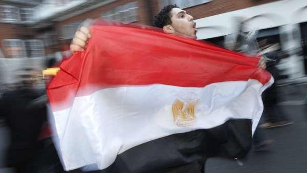El futuro de Egipto