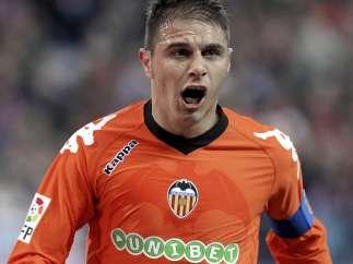Joaquín, del Valencia