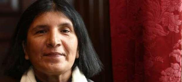 Rashida Manjoo, en Casa de Am�rica