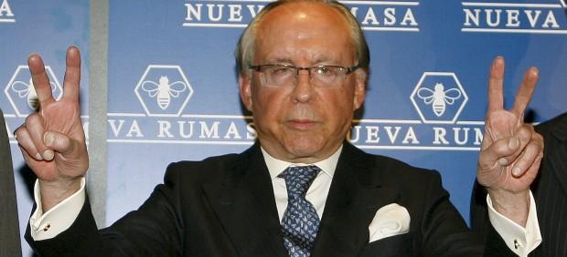 Nueva Rumasa