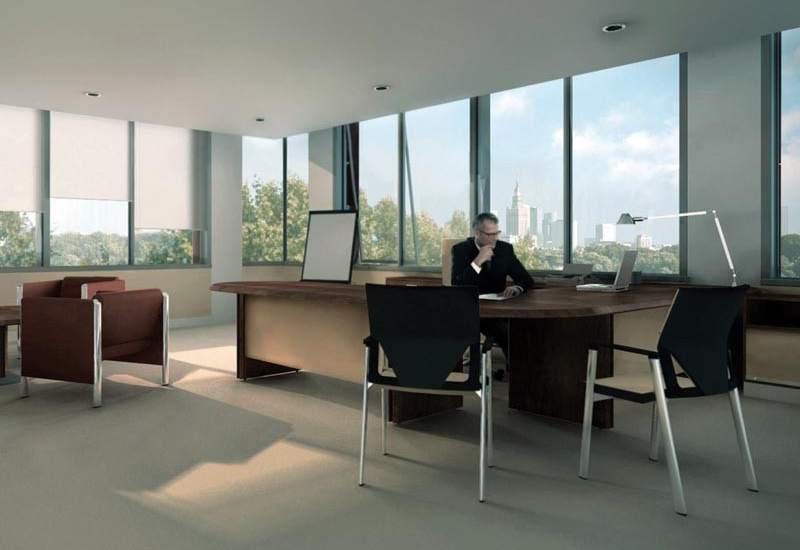 El 14 de las oficinas de madrid est n sin inquilino - Oficinas real madrid ...