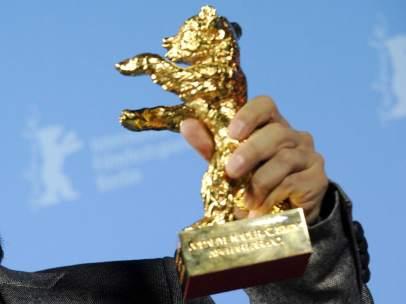 Oso de Oro en la Berlinale