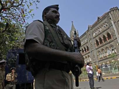 Condena al terrorista de los ataques de Bombay
