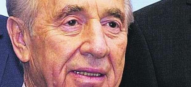 Simon Peres