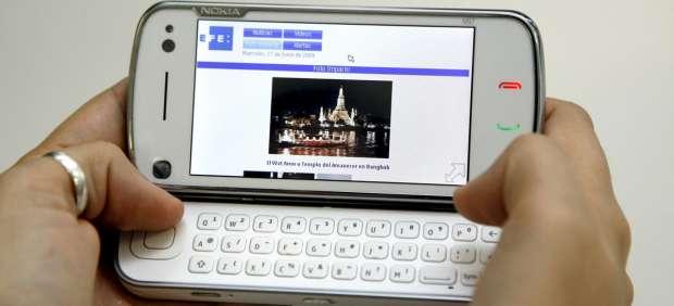 Nokia prepara los primeros terminales de bajo coste con Windows Phone