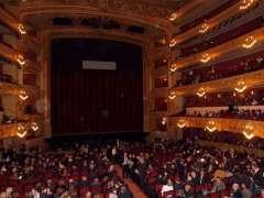 Valentí Oviedo será el nuevo director general del Gran Teatre del Liceu