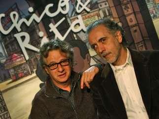 'Chico y Rita'