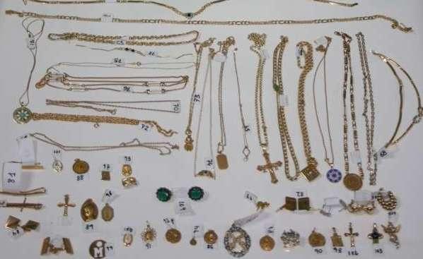 Una segunda vida para las joyas de oro de la abuela for Disenos de joyas en oro