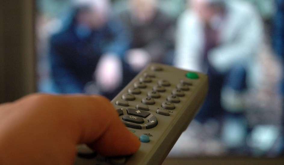 ¿Ofrece la televisión una imagen adecuada de los jóvenes?